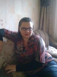 Оксана Данилова(митрофанова), 8 мая , Орск, id123831849