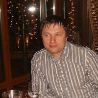 Роман Петраш, 4 декабря , Москва, id42189295