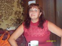 Лариса Куц, 12 июля 1992, Ахтубинск, id60448020