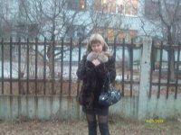 Анюта Марич, 7 ноября 1983, Канск, id63715018