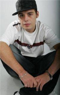 Серёга Ободянский, 6 мая 1993, Белгород, id67400287