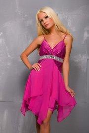Раздел фото: Фасоны платьев.