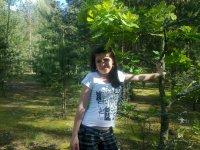 Лена Рыжова, 2 марта , Николаев, id91605073