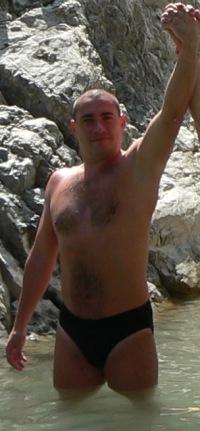 Антон Егоров, 6 января 1981, Красноярск, id120849719