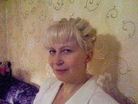 Ольга Кузьмина, 15 мая 1990, Тверь, id15979826