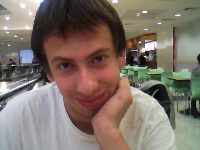 Павел Гришенков, Нижний Новгород - фото №11