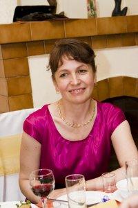 Елена Полякова, 27 октября , Санкт-Петербург, id43926994