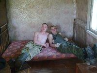 Вася Чайкин, 5 августа 1989, Смоленск, id72342761