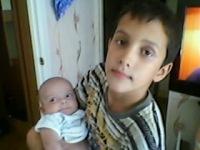 Иван Трунилов, 9 февраля 1996, Волгодонск, id102259352
