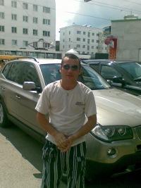 Ильдус Гареев, 19 мая , Харьков, id119953520