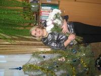 Наталья Тренькина (зуева), 12 августа , Омск, id120117603