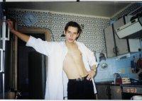 Антон Зарецкий, 21 марта 1992, Москва, id49632497