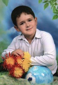 Александр Шолохов, 12 октября 1993, Саратов, id70123578