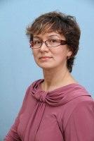 Светлана Зайцева, 24 августа , Москва, id80653624