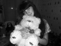 Наталья Гоцоева, 28 февраля 1995, id96052806