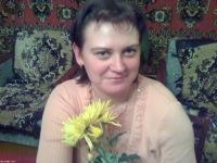 Света Бурдаева, 10 июля 1986, Ульяновск, id128048738