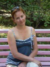 Елена Елхова, 5 июля 1987, Уфа, id19949373