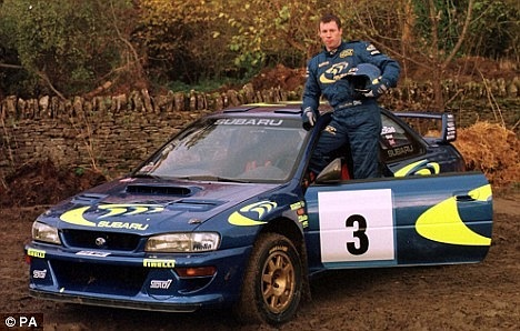 Colin McRae Rally: Anthology + DiRT