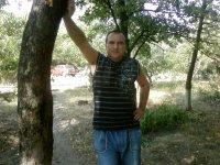 Олег Глебов, 27 апреля 1974, Ананьев, id27475961