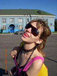 Надюшка Лестина, 28 октября 1986, Мурманск, id9802285