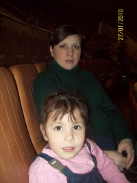 Татьяна Мариева, 20 марта 1997, Екатеринбург, id104153891