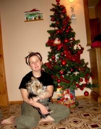 Надежда Верхуша(равинг), 9 декабря , Кемерово, id113980778