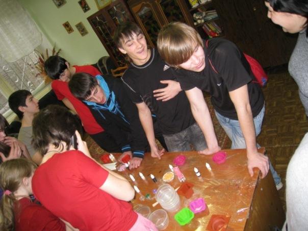 БЛАГОТВОРИТЕЛЬНАЯ АКЦИЯ в Детском Доме 25 января 2011г. X_5682bcda