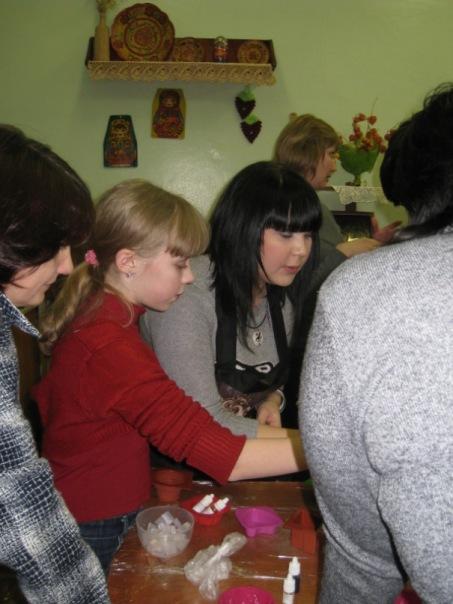 БЛАГОТВОРИТЕЛЬНАЯ АКЦИЯ в Детском Доме 25 января 2011г. X_71ae285c