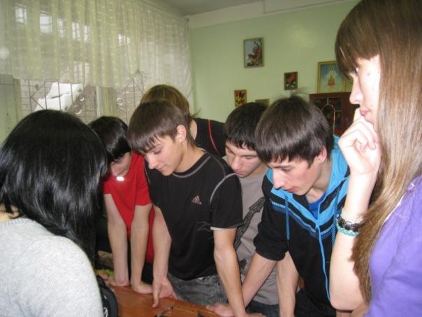 БЛАГОТВОРИТЕЛЬНАЯ АКЦИЯ в Детском Доме 25 января 2011г. X_a7608928