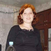 Светлана Нечаева, 2 декабря 1980, Екатеринбург, id47192454