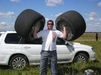Евгений Баглай, 27 августа , Бердск, id59345012