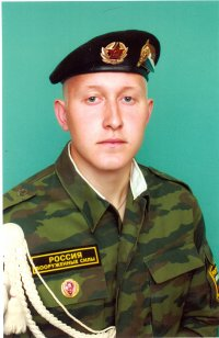 Андрей Бушманов, 12 декабря 1986, Шадринск, id61508894