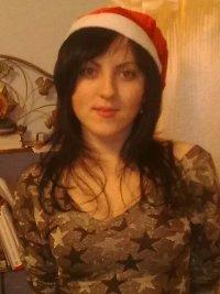 Алина Карлюка, 28 июля , Уфа, id69621080