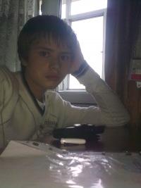 Андрей Шерстюк, 19 мая , Мукачево, id119953523