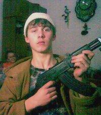 Ivan Mokranskiy, 3 марта 1992, Екатеринбург, id41246193