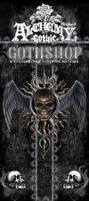 Alchemy Gothic | Магазин рок атрибутики Gothshop