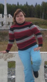 Оксана Пресникова, 17 мая , Киев, id101571530