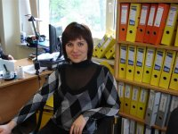 Алина Слюсаренко, 18 июня 1986, Одесса, id20273071