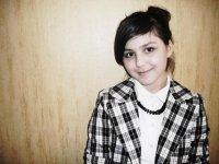 Кристина Андреевна, 4 сентября 1998, Щелково, id77175198