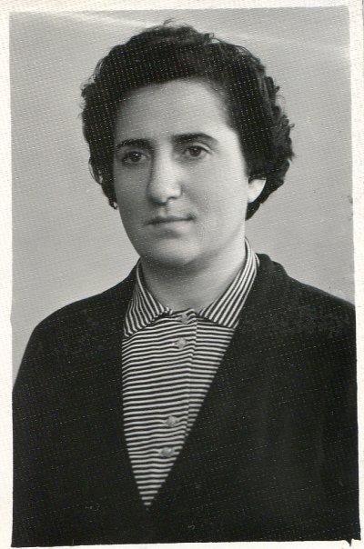 Биленко (Грузина) Раиса Григорьевна