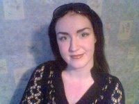 Наталья Водянова, 18 июня 1988, Нижний Новгород, id85843600
