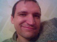 Сергей Токмин, 3 мая 1996, Самара, id1498537