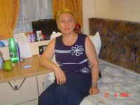 Светлана Рыжкова