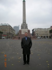 Александр Юшков, 12 декабря , Москва, id2541327