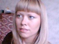 Анна Рабенко, 14 сентября 1975, Москва, id2669749