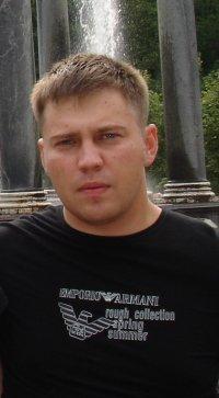 Юрий Шелков, 20 мая 1980, Калининград, id2705309