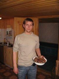 Антон Князев, 14 сентября 1983, Москва, id2946869