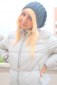 Даша Miller, 4 декабря , Подольск, id106561842