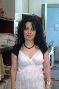 Satenik Serobyan, 2 апреля 1999, Самара, id128248122
