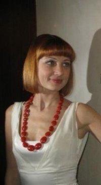 Елена Старшова, 6 марта 1982, Москва, id42189302